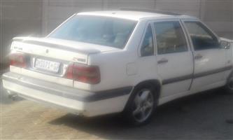 1998 Volvo 850