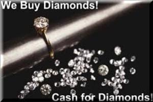 We Buy Diamond Old Wedding Accessories
