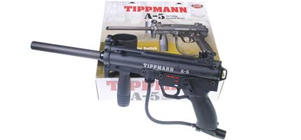 **LATEST** Tippmann A5 Paintball Marker FOR SALE OR SWOP FOR CELLPHONE