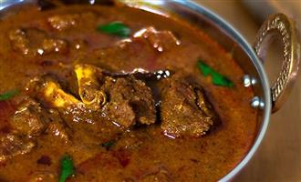 Delicious home cooked Indian meals now availble every weekend in Centurion - Orders taken on Fridays for collection / delivery on weekends