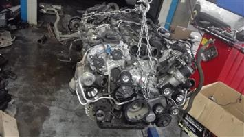 Volkswagen BWA / Jetta 5 2.0 / Eos 2.0 Reconditioned Engines for Sale