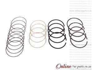 VW/Audi Passat/Santana Piston Rings