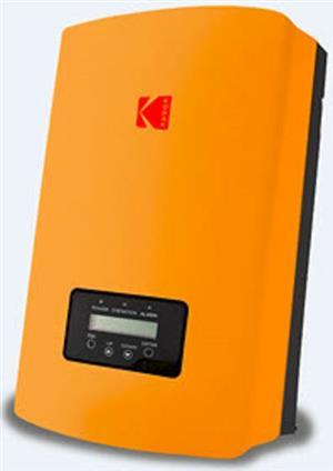 KODAK 4.6kW Solar Inverter