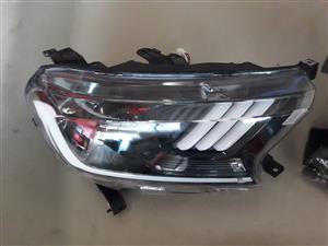 Ranger Headlights for sale (code 1132120)