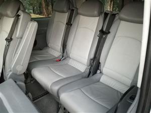2013 Mercedes Benz Vito 116 CDI crewbus Shuttle