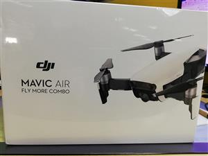 Brand new sealed DJI Mavic Air Fly More Combo