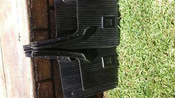 Isuzu Bakkie Stone Flaps For Sale