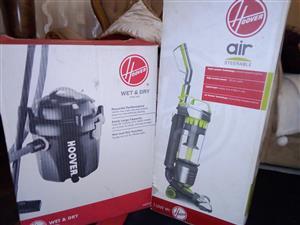 Hoover Air Steerable