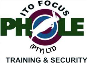 ITO focus Phole is a fully accredited company with the Safety and Security Sector of Education & Training Authority