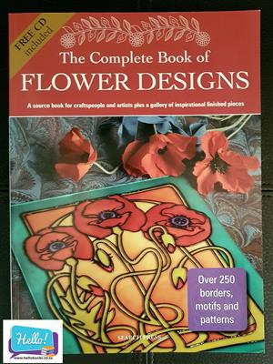 The Complete Book of Flower Designs