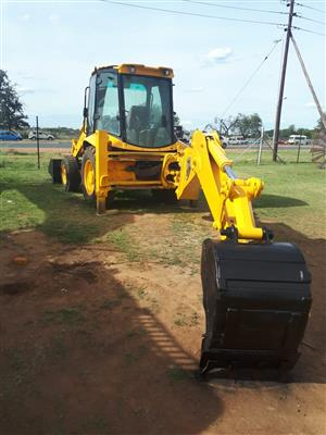JCB TLB FOR SALE