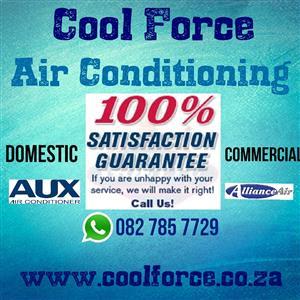 Air Conditioning Pietermaritzburg
