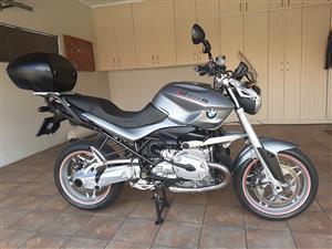 2009 BMW K1200 R