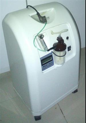 Oxygen concentrator KS5 FOR SALE