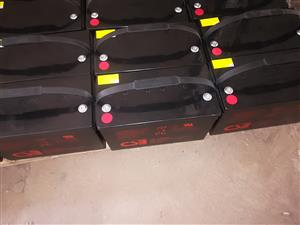 Csb Deep Cycle Battery For Sale