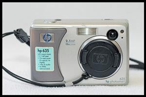 HP Photosmart 635   ***FOR SPARES OR REPAIR***