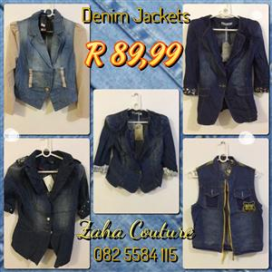 ^^PRICE Drops SALE^^ Ladies Tops | Shirts | Jeans | Knits| Blazers