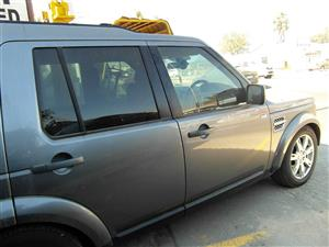 Land Rover Discovery 4 Doors for sale | AUTO EZI