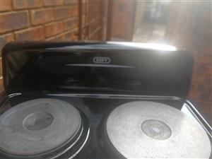 4 plate stove for sale