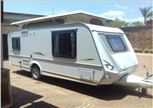 2008 Gypsey Regal Gold limited edition