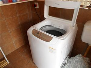 SAMSUNG WASHING MACHINE - COLLECTION ON 24 APRIL 2019