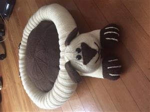 Dog and Cat Pet Beds
