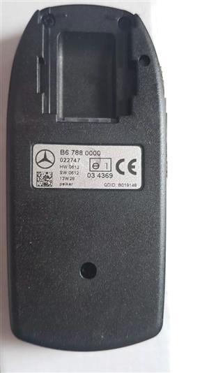 Genuine Mercedes Bluetooth Phone HFP Adaptor (B6 788 0000 Last Edition)
