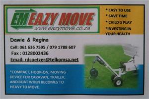 Caravan Movers Eazy Move