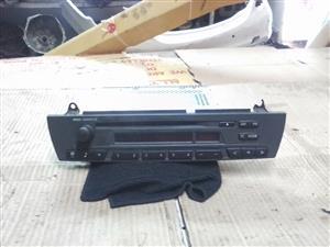 BMW RADIO FOR SALE