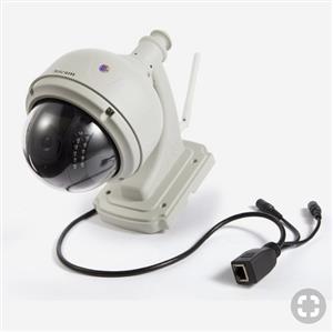 Business CCTV Security Cameras Johannesburg