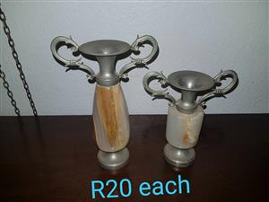 Vintage candle holders for sale