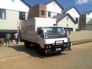 Truck for Sale R30,000