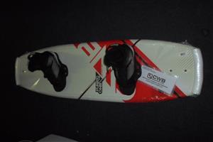 CWB 141 Surfboard
