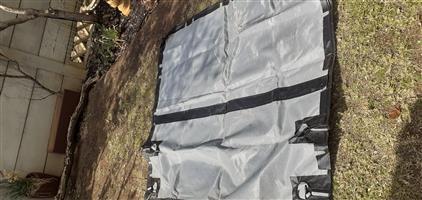 Bakkie bin Cover