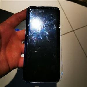 Samsung galaxy s8 plis