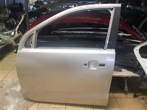 FORD FIESTA FRONT LEFT DOOR FOR SALE