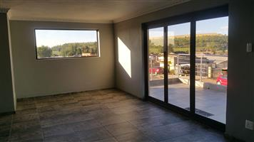 Newly built Property unit for rental. Last unit left, hurry and secure this spacious place !!!! .