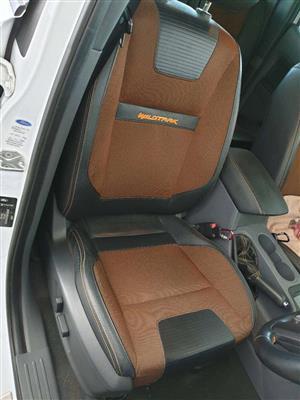 2017 Ford Ranger double cab RANGER 3.2TDCi XLT P/U D/C