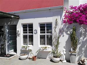 Four bedroom, double storey house in Skiathos, Langebaan for sale.