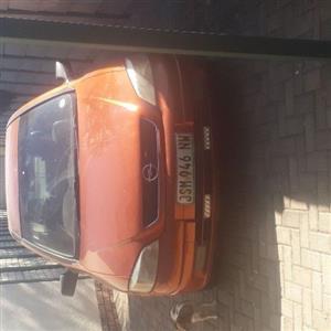 2000 Opel Astra 2.0 GSi