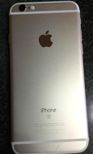 Apple iPhone 6S 16GB LTE - Gold