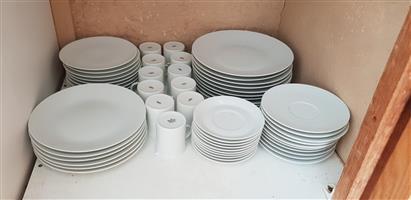 Porcelain Rosenthal Dinner Set Collection