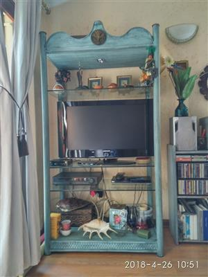Designer TV /Display cabinet