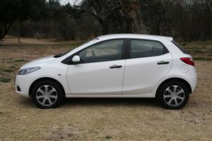 2011 Mazda 2 Mazda hatch 1.3 Active