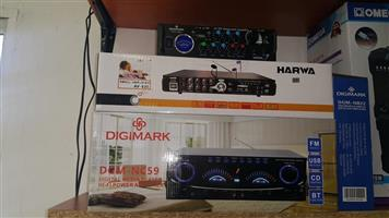 Harwa digital media player for sale