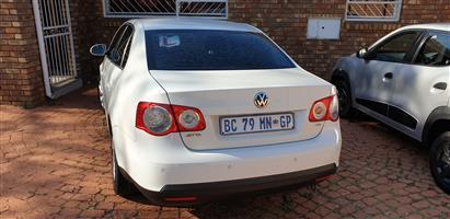 2011 VW Jetta 1.4TSI Comfortline DSG