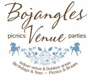 Tea parties, Picnics & small wedding Venue Pta-east