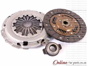 Tata Indica 1.4 04-09 475 55KW 190mm Clutch Kit