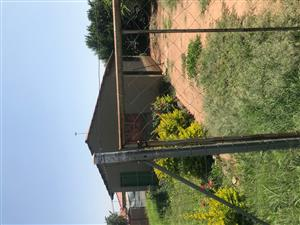 2 Bedroom RDP In Soshanguve