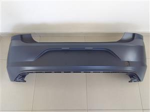 VW POLO MK8 TSI 2018/20 BRAND NEW REAR BUMPERS FOR SALE